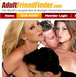 Adultfriendfinder Com