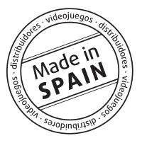 Videojuegos Made in Spain