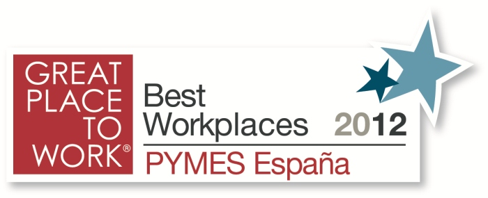 Great Place to Work PYME's