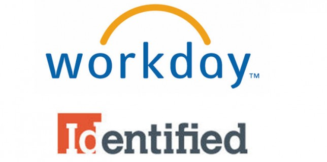 Workday Identified