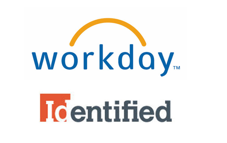 identified Workday compra Identified (1ª venta del Ranking de Startups vendibles)