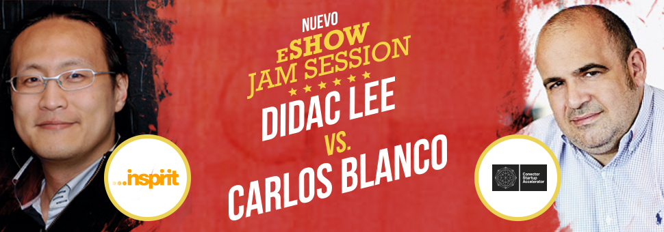 eshow eShow Barcelona 2016: Startup Competition y Jam Sessions